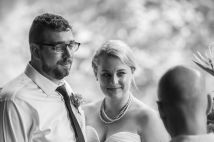 La Paz Waterfall Garden Wedding Photographer - John Williamson Photography Costa Rica