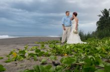 John Williamson Destination Wedding Photography Doce Lunas Jaco Costa Rica