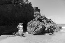 Costa Rica Beach Wedding Photography by John Williamson