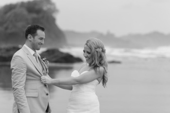 John Williamson Destination Wedding Photography Mareas Villas Uvita Costa Rica