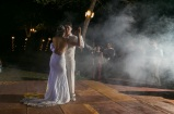 Alma del Pacifico Wedding Photography by John Williamson Destination Wedding Photographer Costa Rica