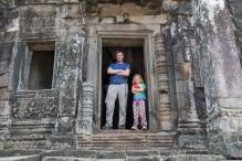 A photographers travels in SE Asia - Angkor Wat, Cambodia
