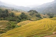 A photographers travels in SE Asia - Sa Pa, Vietnam