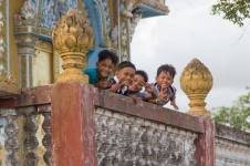 A photographers travels in SE Asia - Battambang, Cambodia