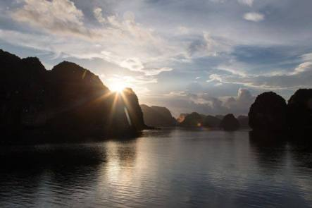 A photographers travels in SE Asia - Halong Bay, Vietnam