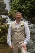 John Williamson Destination Wedding Photography at La Paz Waterfall Garden