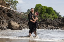Hotel Makanda Wedding Photographer - John Williamson Costa Rica