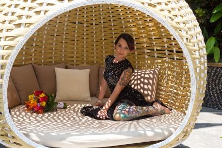 Hotel Makanda Wedding Photographer - John Williamson Costa Rica