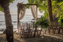 John Williamson Photography in Costa Rica - Beach Weddings