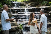 Adventure Wedding Photography in Costa Rica by John Williamson