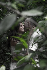 Adventure Wedding Photography in Costa Rica by John Williamson