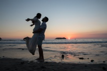 Honeymoon Photography in Costa Rica by John Williamson
